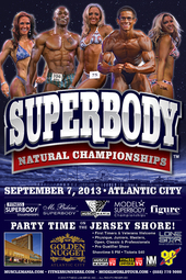 Superbody Weekend