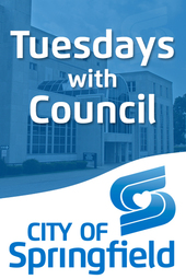 Tuesdays with Council