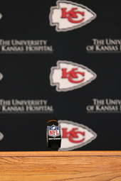 Kansas City Chiefs Press Conferences