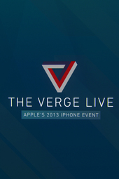 The Verge Live: Apple's 2013 iPhone event