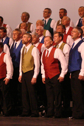 River City Barbershop Chorus