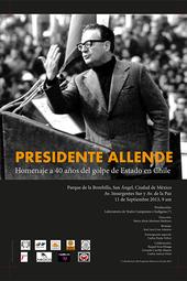 11SMX SALVADOR ALLENDE