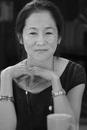 Julie Otsuka, Public Reading for Living Writers Program