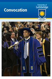 Convocation Fall 2013