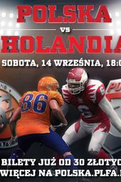 PZFA: Polska vs. Holandia