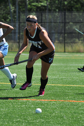 Field Hockey v. Eastern University