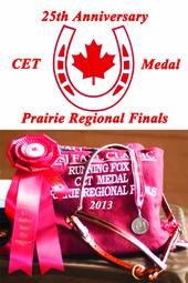 2013 CET Medal Prairie Regional Finals