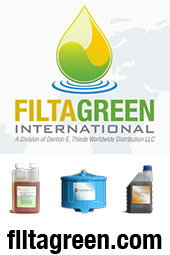 Filtagreen International