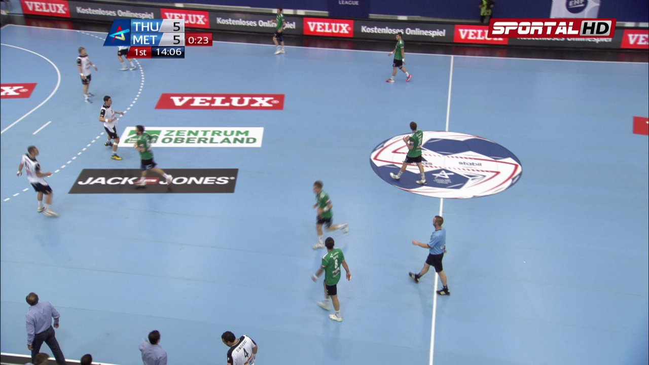 velux ehf champions league live stream
