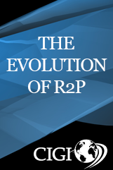 The Evolution of R2P