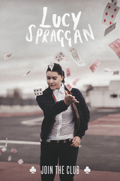 Lucy Spraggan - Join The Club
