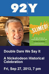 Double Dare We Say It – A Nickelodeon Historical Celebration