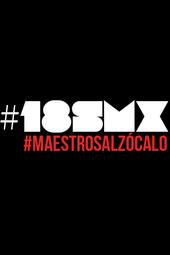 Alina Rosas #18SMX #MaestrosAlZócalo