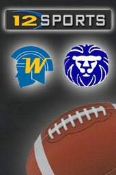 Football Wayzata vs. Hopkins