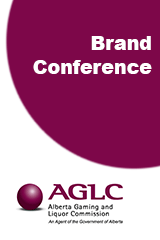 AGLC Brand Launch