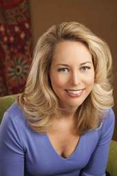 Valerie Plame Wilson signs BLOWBACK