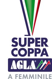 Supercoppa AGLA Serie A Femminile