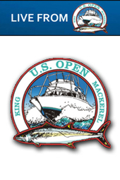 U.S. Open King Mackerel Fishing Tournament