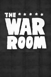The Fantasy War Room Live - September 22nd, 2013