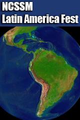 Latin America Fest 2014