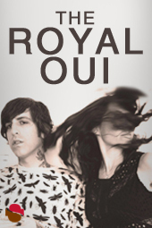 The Royal Oui live at Streaming Cafe