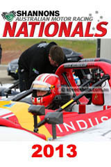 Shannons Nationals, Round 8 - Oct 20th