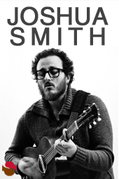 Joshua Smith live at Streaming Cafe