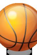 Feb 22 Basketball vs. Portland