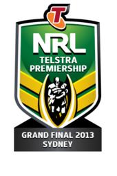 NRL Grand Final 2013
