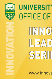 Innovative Leaders Series