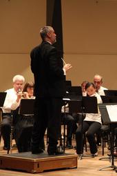 Skidmore Concert Band