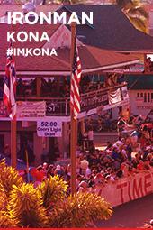 IRONMAN Kona Live