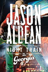 Night Train to Georgia DVD Premiere