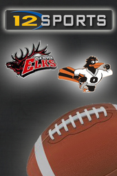 Football Elk River vs. Osseo