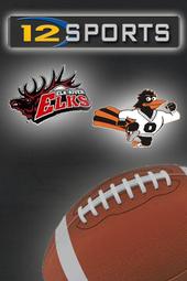 Football Elk River vs. Osseo
