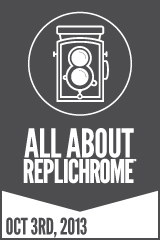 All About Replichrome