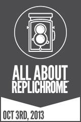 All About Replichrome