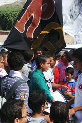 الرمل . الاسكندرية 4/10/2013
