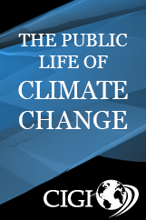 The Public Life of Climate Change