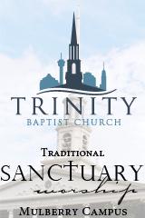 Sanctuary Worship - October 6, 2013