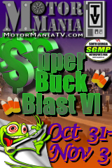 Super Buck Blast VI