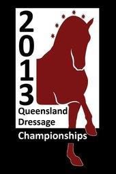 Qld Dressage Championships