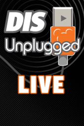 DIS Unplugged - 10/08/13