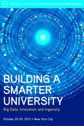 Building a Smarter University