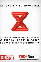 TEDxRosario 2013