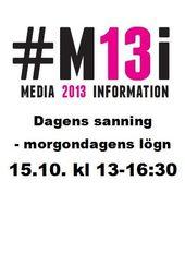 #M13i-Sanning-Lögn