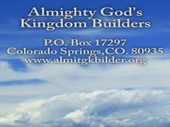 Almighty God's Kingdom Builders