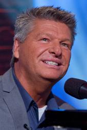 Pastor Tommy Bates