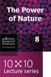 10x10: The Power of Nature