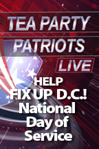 Help Fix Up DC